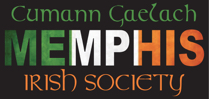 Memphis Irish Society-black